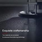 Futrola Nillkin Textured nylon fiber