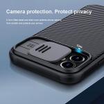 Futrola Nillkin Cam Shield - sa zaštitom za kameru