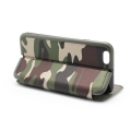 Preklopna futrola Defender Military bi fold