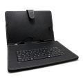 Univerzalna futrola sa tastaturom za tablete od 10 inca
