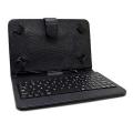 Univerzalna futrola sa tastaturom za tablete od 7 inca