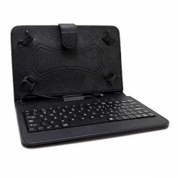 Univerzalna futrola sa tastaturom za tablete od 8 inca