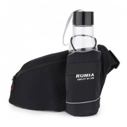 Torbica za telefon oko struka Romix RH23 sa pregradom za vodu