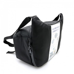 Vodootporna torba za motor sa pregradom za mobilni telefon