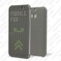 Dot View futrola za HTC One M9