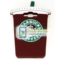 Gumena obloga Starbucks