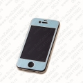 ALU skin za iPhone 4-4s