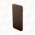 Carbon skin za iPhone 5-5s