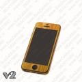 Fake Wood Skin za iPhone 5-5s