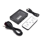 HDMI Switch 3 porta JWD-H17