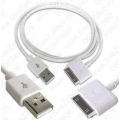 USB Data Kabl za iPhone/iPod