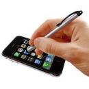Univerzalne olovke za Capacitive ekrane