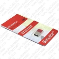 USB OTG Flash memorija MemoStar 8GB