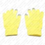 Monochrome rukavice za touchscreen telefone