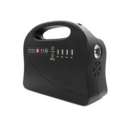 Powerstation HP200s 26400mAh 97Wh 220V AC: 100W
