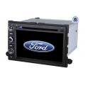 Ford Mondeo, Focus, C-MAX, S-MAX (2002-2012) m1