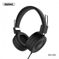 Slušalice REMAX Wired RM-805