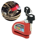 Vodootporni set za zaključavanje diskova sa alarmom
