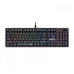 Tastatura MK851 RGB FANTECH