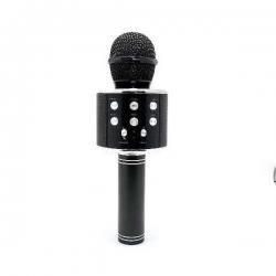 Bluetooth mikrofon 858