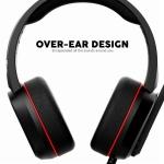 Slušalice MH81 FANTECH SCOUT gejmerske