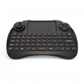 USB wireless mini tastatura X3 touchpad