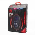 Miš Gaming Marvo G922