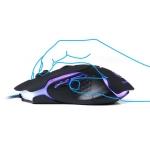Miš Marvo M309 + G7 podloga za miša