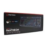 Tastatura FANTECH MK871rgb