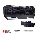 Tastatura USB Marvo KG735 LED Gaming