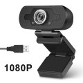 Web kamera za PC 1080P sa mikrofonom LED JWD-65
