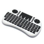 USB wireless (WIFI) mini tastatura touchpad