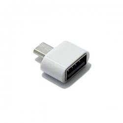 OTG USB MicroUSB adapter