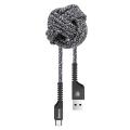USB data kabal BASEUS confidant anti-break Type C