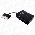 Samsung Galaxy TAB Host Card Reader
