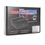 Adapter HDMI na 2xHDMI Full HD (splitter 1-2)