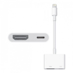 Adapter iPhone - Lightning na HDMI