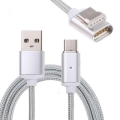 USB data kabal MAGNETNI 3in1 iPhone / MicroUSB / Type C