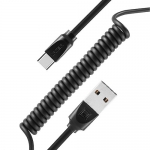 USB kabal REMAX Pro Data RC-117a Type C iPhone MicroUSB