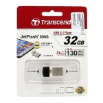 Transcend OTG flash memorija 32GB USB - Type C