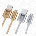 Golf Metal Micro USB data kabl