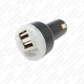 USB auto punjač 2,1A i 1A