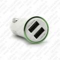 Auto punjač  LDNIO DL-C28 dual USB 3.4A sa iPhone 6 kablom