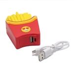Power Bank Emoji FRIES 2200mAh