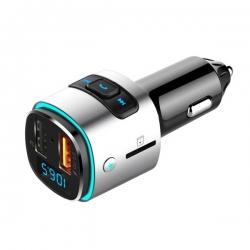 Auto punjač i FM Modulator / transmiter BC41