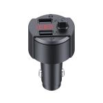 Auto punjač i FM Modulator / transmiter C4 USB TF Bluetooth 5.0