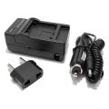 Kućni i auto punjač za GoPro bateriju Hero 3 i 3+