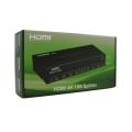 Adapter HDMI razdelnik (splitter) 1 na 8