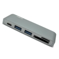 Combo HUB Type C 2xUSB 3.0 za MacBook