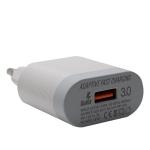 Kućni punjač LDNIO A303Q USB 5V/3A FAST QC 3.0